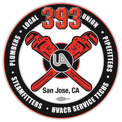 Plumbers, Steamfitters, Pipefitters, and HVAC Technicians Local 393
