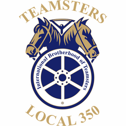 Teamsters Local 350