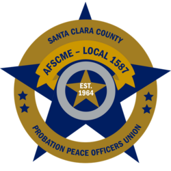 Santa Clara County Probation Peace Officers Union AFSCME Local 1587