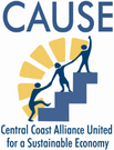 Central Coast Alliance United for a Sustainable Economy