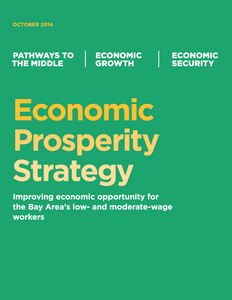 Economic Prosperity Strategy Report