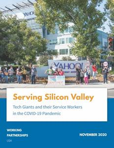 Serving Silicon Valley