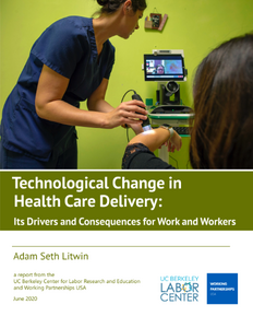 Technological Change in Health Care Delivery
