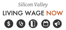 Silicon Valley Living Wage Now